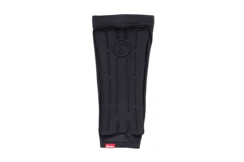 Shadow Invisa Lite Shin Pads - Black XL